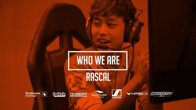 Only 116 Days until we get to see @Rascal and the rest of the team back in action vs @DallasFuel in #OWL2020... Check out how Rascal has evolved as a player, and what makes Shock different than teams hes played for in the past! #ShockTheWorld