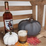Image for the Tweet beginning: Come try our new Pumpkin