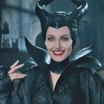 Image for the Tweet beginning: #WCW Angelina Jolie returns to