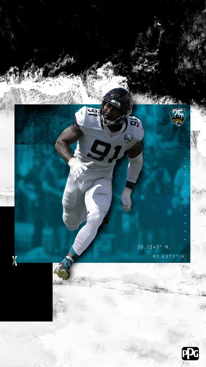 @YannickNgakoue @PPG #WallpaperWednesday
