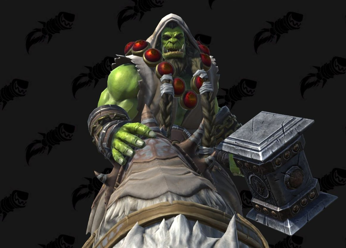 Wowhead On Twitter Through Purchasing Spoils Of War You Unlock