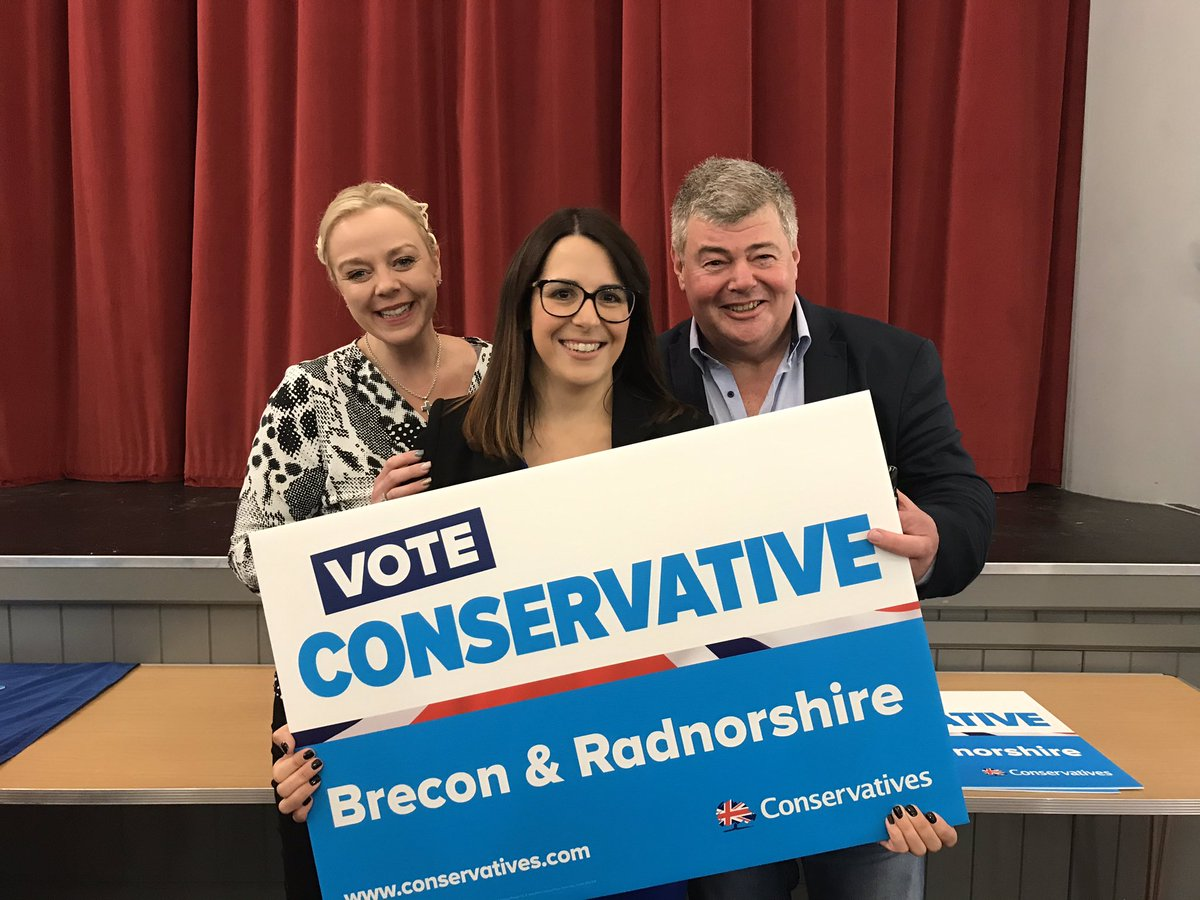 From the bottom of my heart - thank you @BandR_Tories I won't let you down. #Amdani