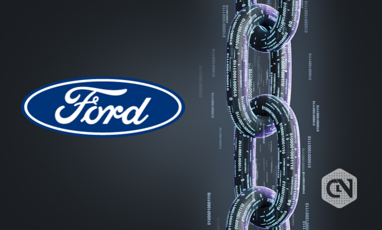 Ford Uses Blockchain Technology to Track Its Green Miles ...Found on:Markethive News@https://is.gd/HAp5ap