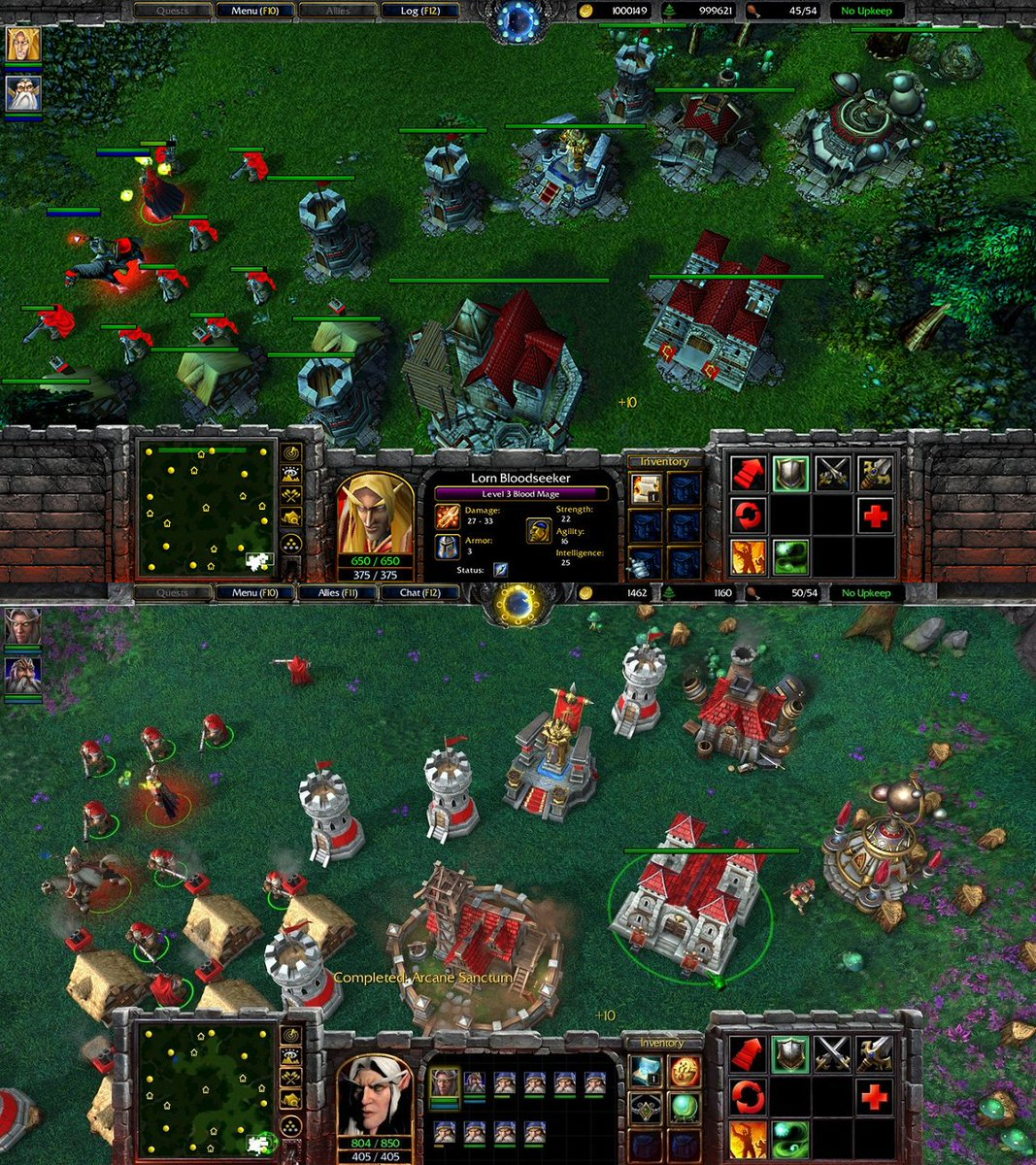 When is Dota 2 getting a remake?! 🙃