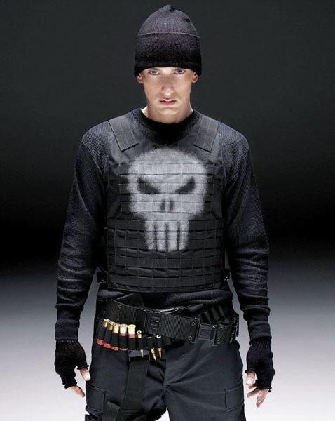 The best to ever do it Happy birthday Eminem 4  7