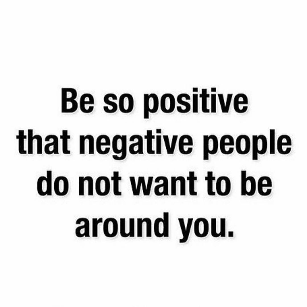 POSITIVE VIBES ONLY!!! Credit to @biggsburke  #humblesoul #absolutely #truestory #positivevibesonly #positivity https://t.co/3bAXQ2Mn4H