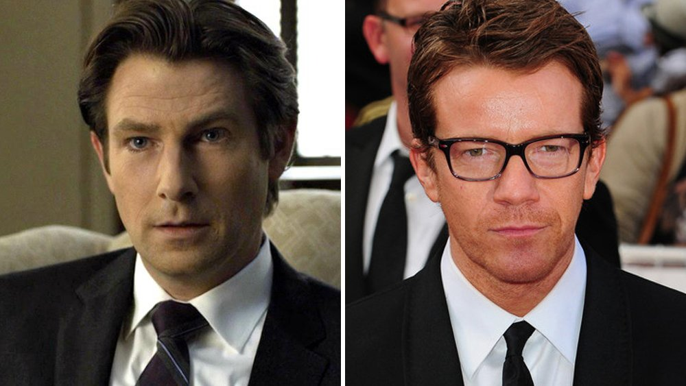 'The Outsider': Derek Cecil & Max Beesley To Recur In HBO Drama Series dlvr.it/RGLjY6