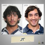 Image for the Tweet beginning: A young 🐐  📷:   #ridemcowboys