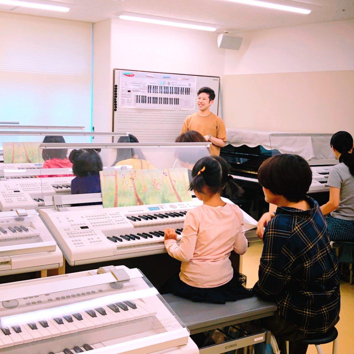 ヤマハ 音楽 教室 ツイッター