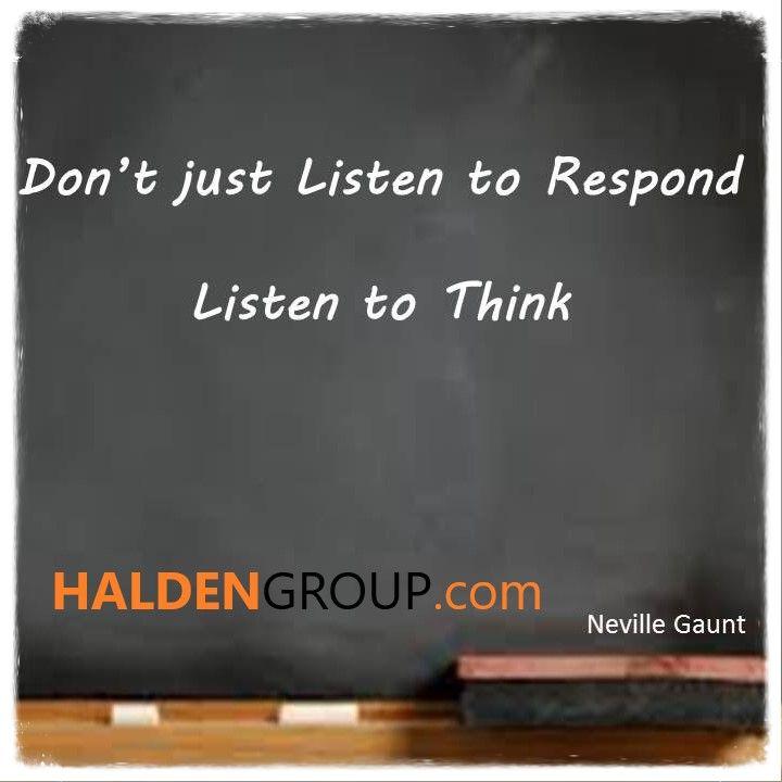 #WisdomWednesday #WednesdayMotivation #WednesdayThoughts #HumpDayMotivation #Leadership #listening #listendingskills #ListeningQuote #quotes #successquotes #inspirationalquotes