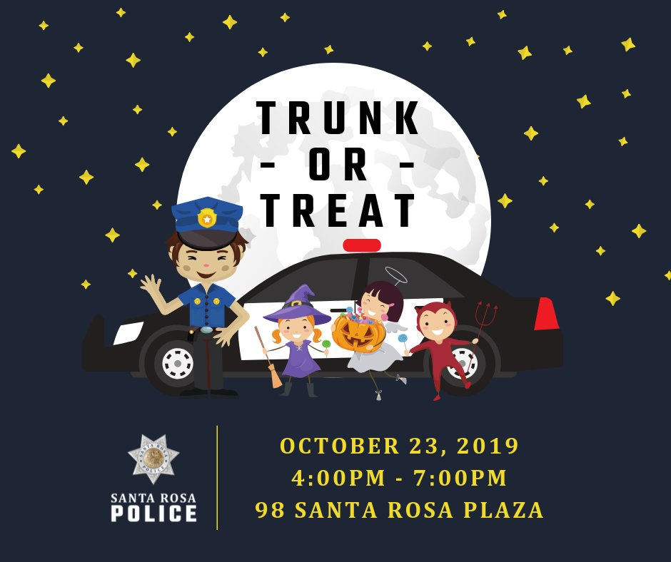 Santa Rosa Police On Twitter Enjoy A Safe Free Place To