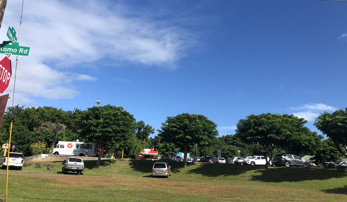 test Twitter Media - Mostly blue skies in haiku town. #cmweather #Maui #Mauinokaoi #haiku https://t.co/7I6rQac2Tr