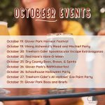 OctoBEER celebrations are in full swing! Check out these exciting Halloween-themed events coming to Cobb County breweries over the next couple of weeks. #AtlantasSweetSpot #GeorgiaBreweries #HalloweenEvents #Halloween #DiscoverAtl