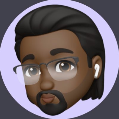Loving my Memoji! #NewProfilePic