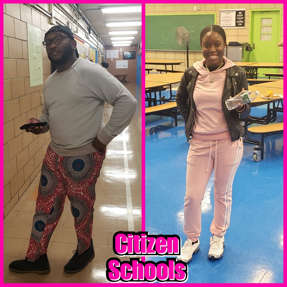 #TheRSAFamily #TheBESTPerformingArtsSchoolinD4   Shout out to our village... #principal , #teachers #officestaff , @PWCNYC , @cschools , @ps155D4 and #custodians & #janitors 🥰🥰🥰🥰 #UnityintheCommunity #UFTGOPINK #UnionStrong #UFT #breastcancerawareness https://t.co/8z03O7WpeA