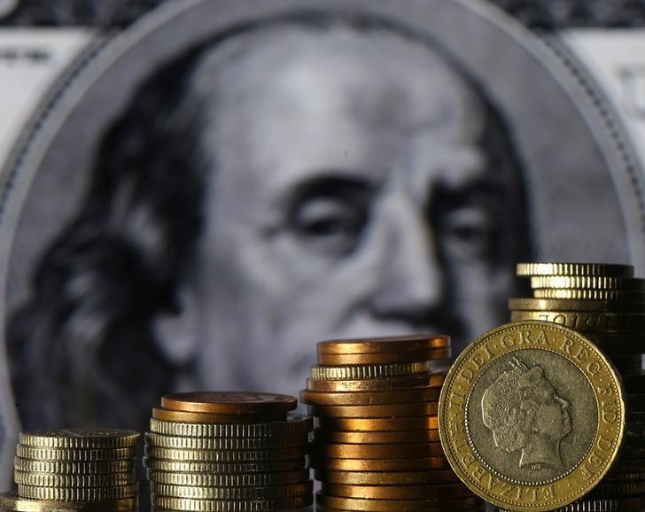 Dollar, pound tread water; Aussie bolstered by jobs report https://reut.rs/2BkWRUt