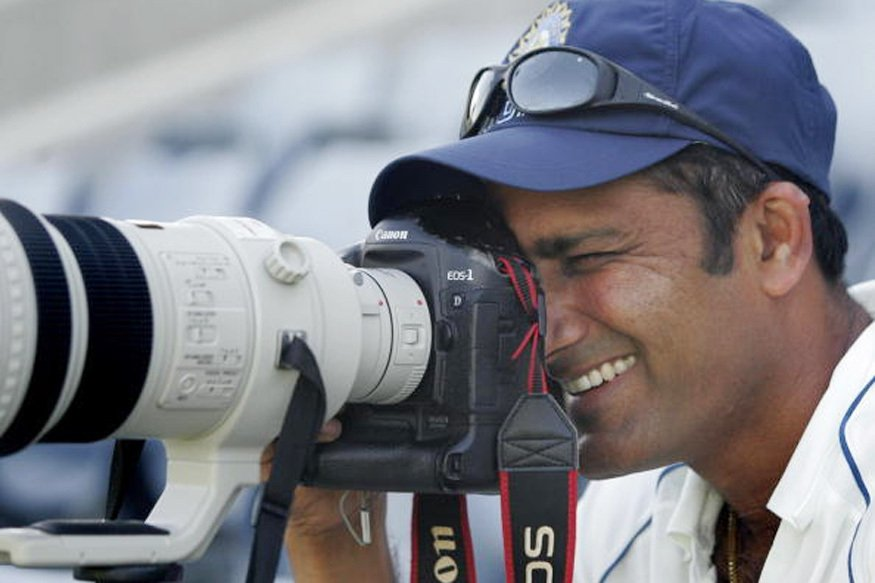 Happy Birthday Anil Kumble: Indian Spin Legend Turns 49