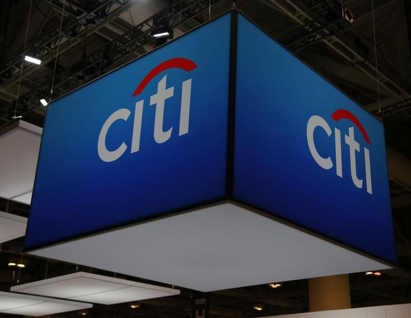 Citigroup names Peter Babej as Asia Pacific chief executive: memo https://reut.rs/33GslRl