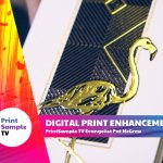 Image for the Tweet beginning: I love enhanced print, don't