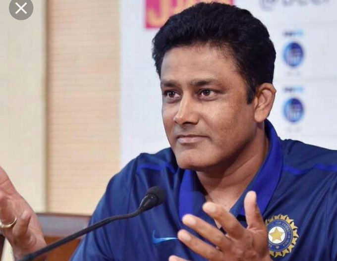 Happy Birthday our great  leg spinner Anil Kumble ji