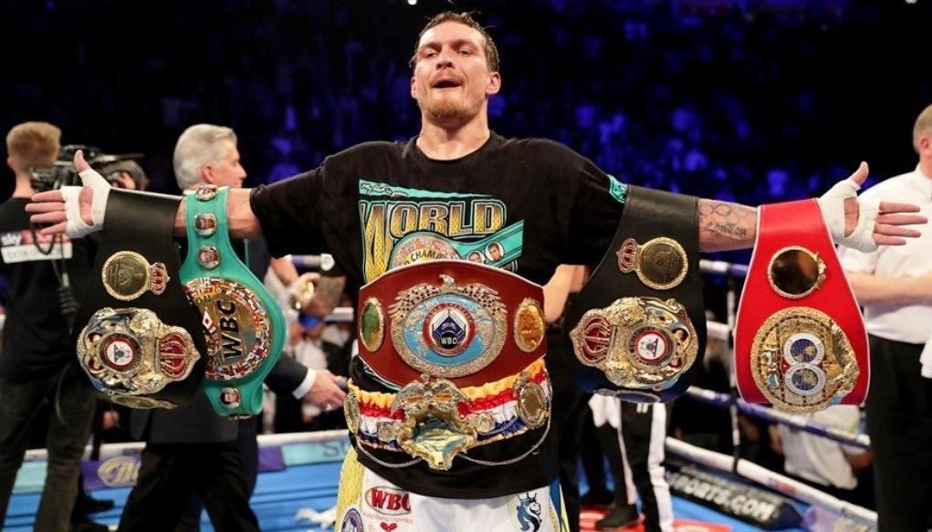 Projecting Usyk's Chances Against Wilder, Fury, Ruiz, Joshua.  Aleksandr Usyk made a successful heavyweight debut this weekend when he beat short-notice replacement Chazz...  Check Detail: http://www.veloboxing.co.uk website: http://www.veloboxing.co.uk #VELO #News #Boxing #Ufc #MMA