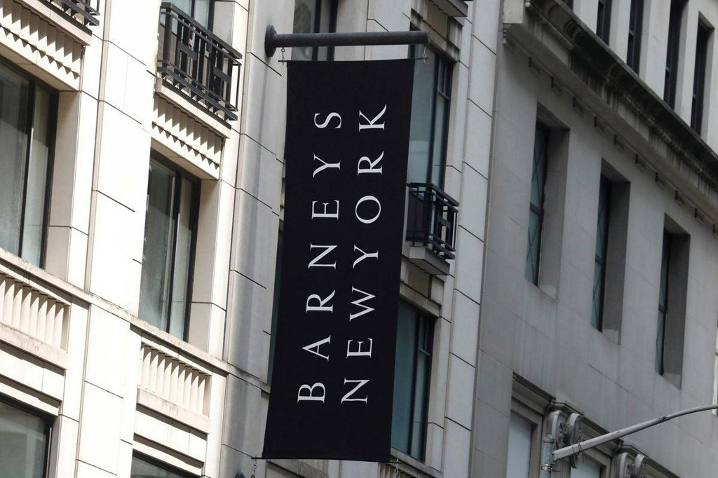 Barneys enters deal to sell assets to Authentic Brands, B. Riley for $271 million cash https://reut.rs/2MnCjBh