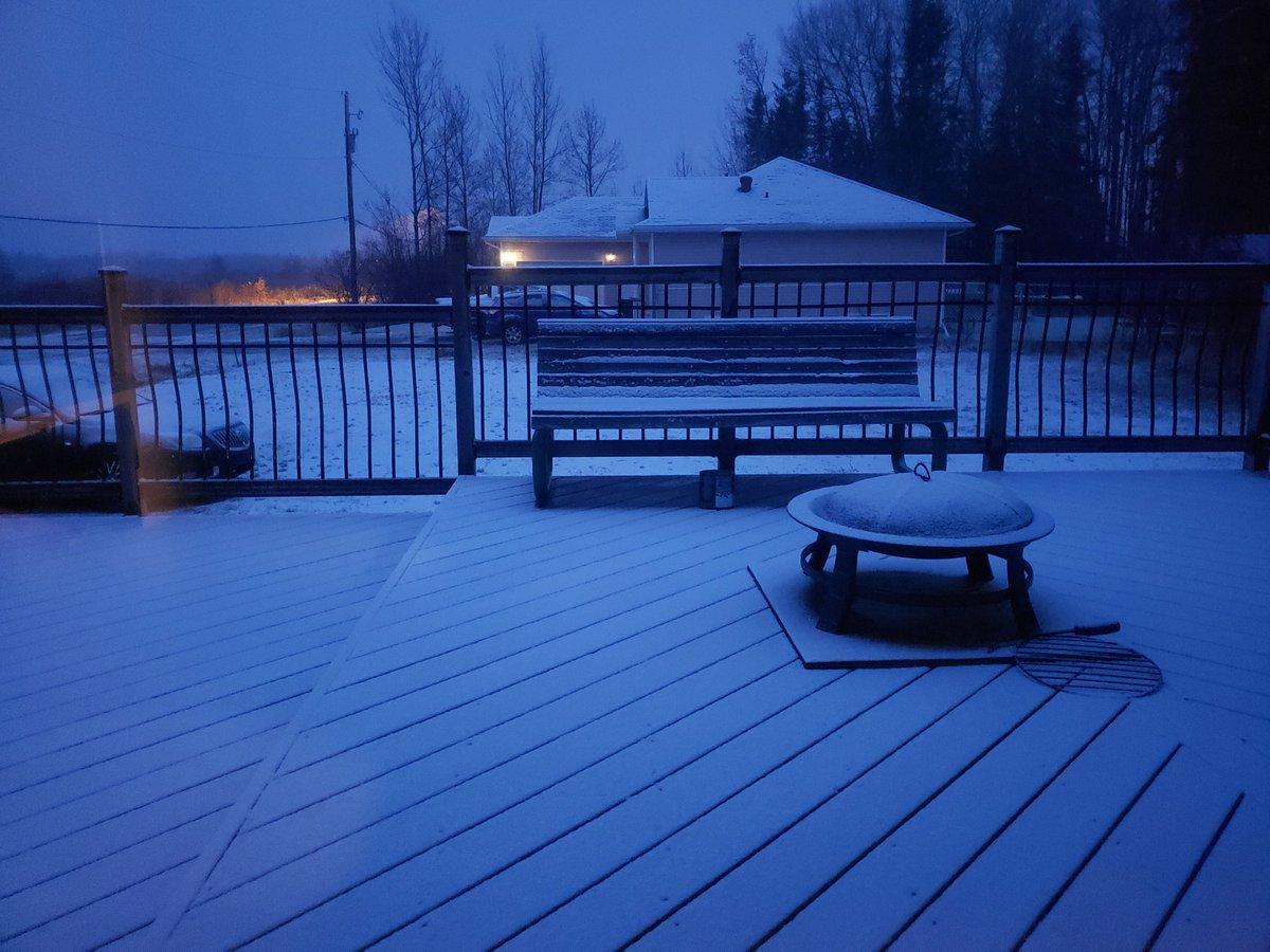 #snowday #HumpDayVibes