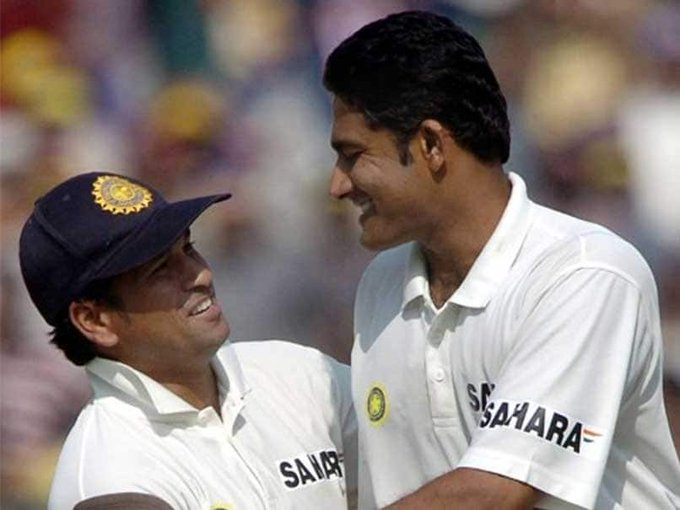 Happy birthday Anil kumble