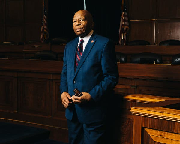 Thank you Rep. Cummings for your leadership and inspiration! We will carry on your work and we won't let you down! Rest in peace and may flights of angels sing thee to thy rest. My heart goes out to all of his family and friends, may peace be with you. 🕯 🕊 ❤️