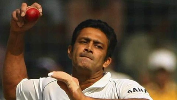India- Happy Birthday Anil Kumble: Here are his all-time records