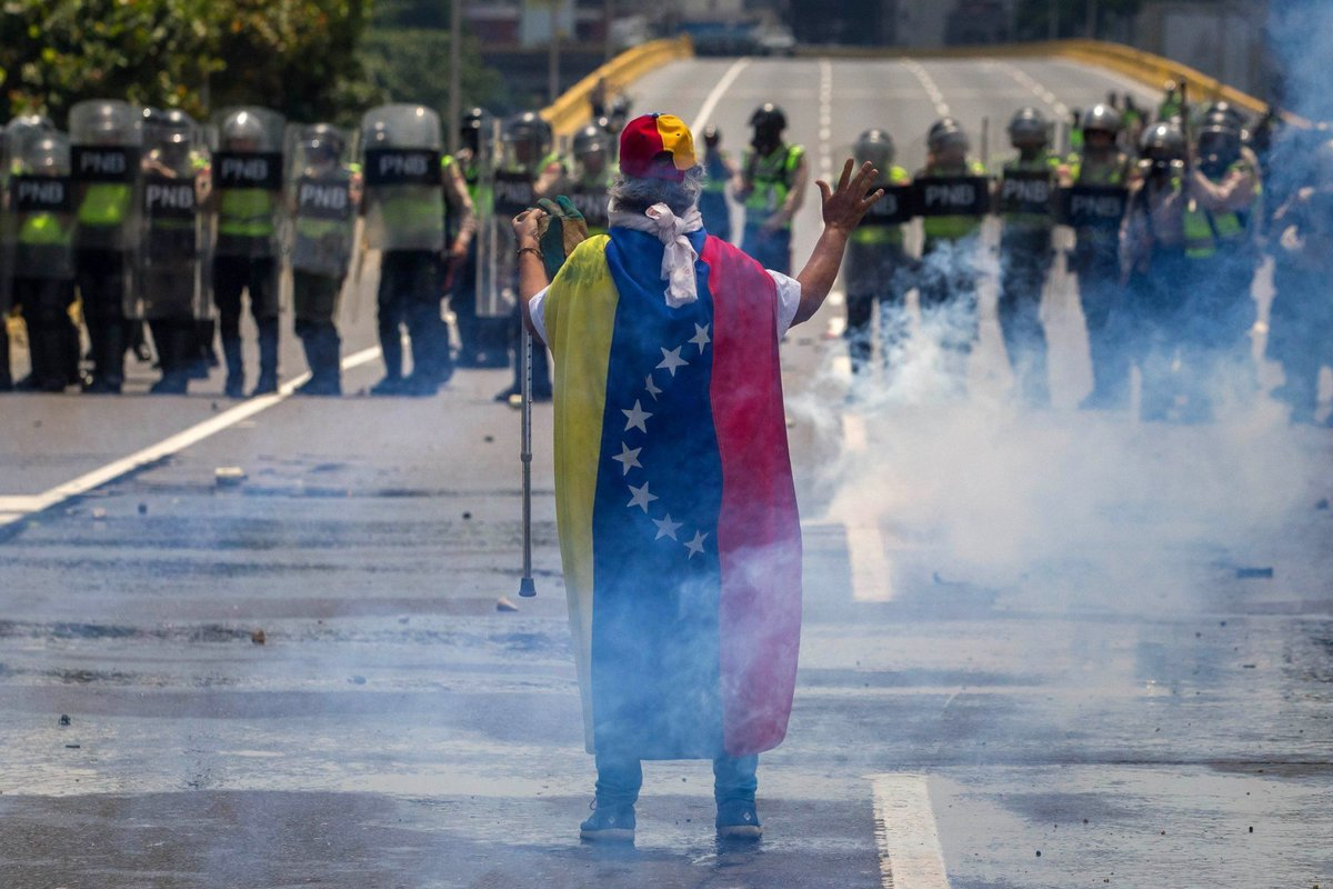 The Maduro dictatorship is committing crimes against humanity in #Venezuela. Yet, they are slated to win a seat to the UN Human Rights Council in todays elections. The process is a sham, its results bring shame. Praying a community of conscience will mobilize for justice.