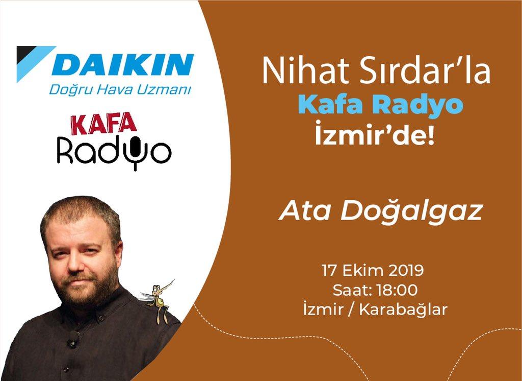 Nihat Sırdarla Sivrisinek İzmire doğru hava getiriyor 🥳