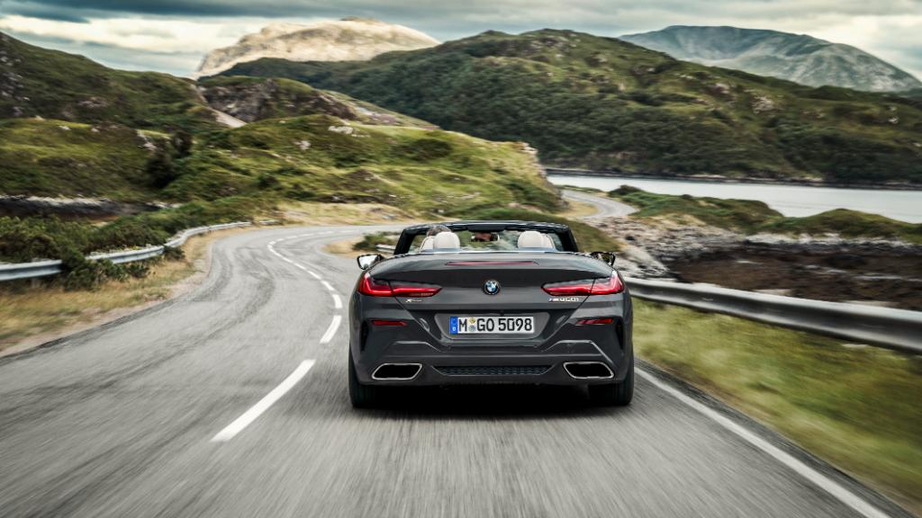An exclusive passport to driving pleasure. The #BMW 8 Series Convertible.  #THE8  http:// b.mw/disclaimer_M85 0iC   … <br>http://pic.twitter.com/Ios3TXE0gX