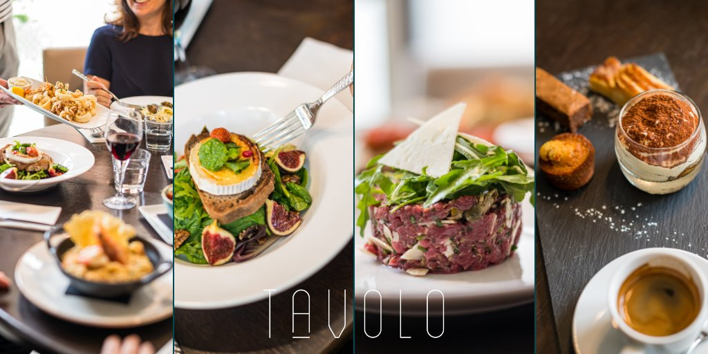 Our restaurant @TavoloMC presents its updated autumn/winter menu! Book your table online at https://t.co/dwOMgahdEW or call +37792058235  #Lunchtime #restaurant #Monaco