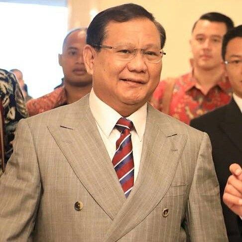 Happy birthday Letnan Jenderal TNI purn.Prabowo subianto