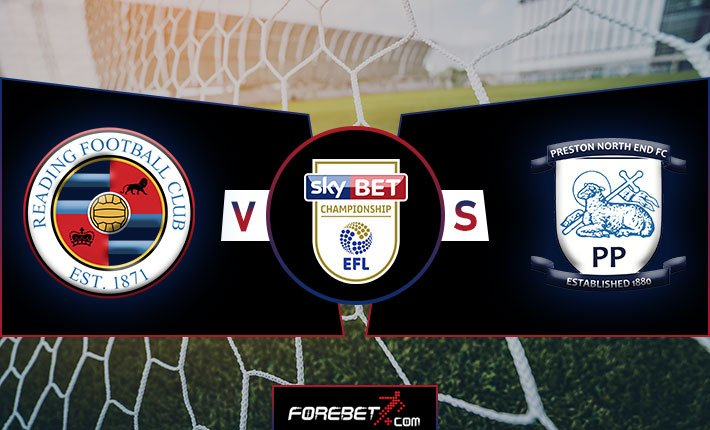 Much was expected of #Reading this season under former boss, Gomes, as he'd steered Reading to safety at the end of last term.  👉Read our full article here: http://bit.ly/2IXoes2  #forebet  #Championship  #PrestonNE