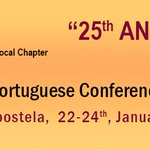 Image for the Tweet beginning: Register & send your abstract