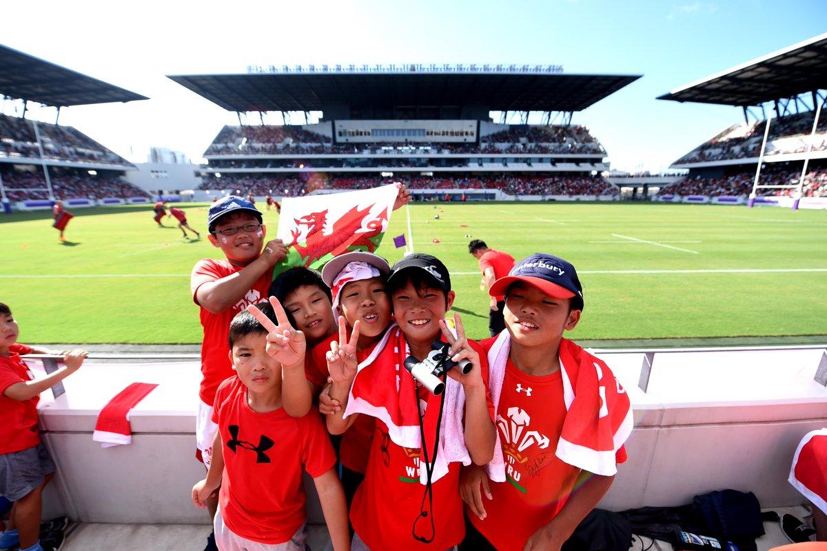 日本のどこに行っても皆さんが歓迎してくださいます。おもてなし日本・素晴らしい国です!🏴🇯🇵
