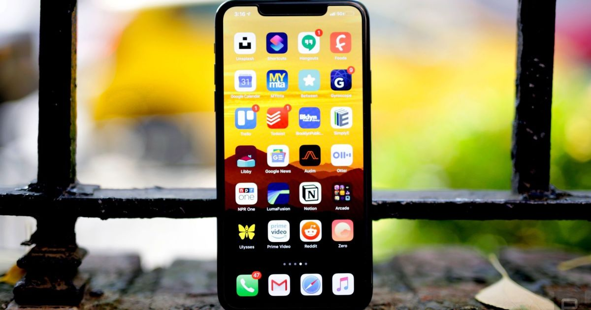 Apple confirms 50 percent of iPhones have upgraded to iOS 13