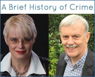 Looking forward to #ABriefHistoryOfCrime with me and @medwardsbooks tonight as part of the @RochdaleLitFest, with @sophiehannahCB1 on after us #AgathaChristiePoirotAndMe. Apparently its sold out, so I hope you already have your tickets! rochdaleliteraturefestival.co.uk/whats-on/a-bri…