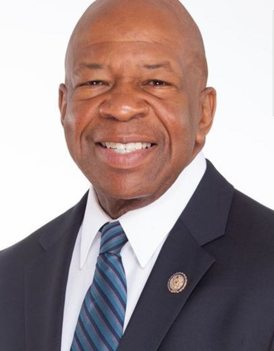 "Replying to @KosherSoul: REST IN POWER Congressman  #ElijahCummings  We will NOT disappoint you. ""Enough is enough."""