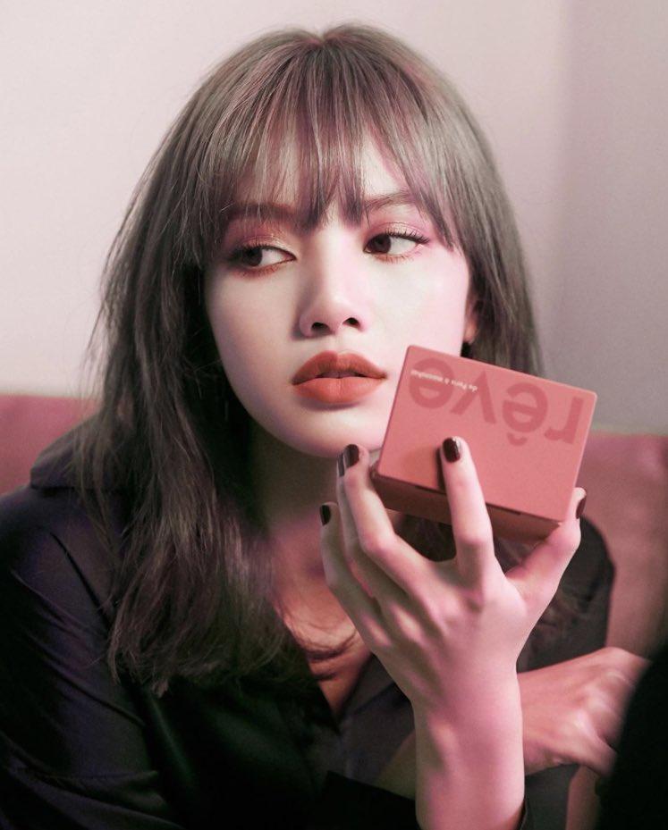 [IG] 191017 — moonshot_korea IG update :     https://www. instagram.com/p/B3tpaNinwnM/ ?igshid=enwa4wdoujjk  …   #LISA #리사 #BLACKPINK #블랙핑크 #LALISA<br>http://pic.twitter.com/RuHlf0akBm