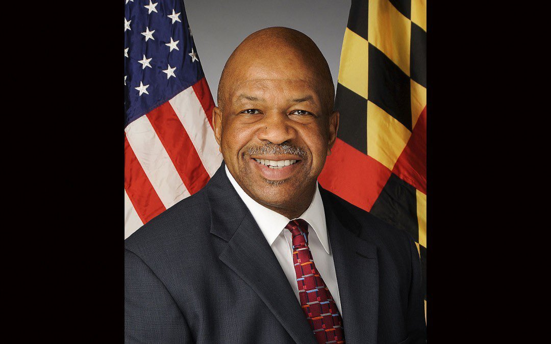 "@NBCNews @Morning_Joe ""Mr. President, I go home to my district daily. Each morning, I wake up, and I go and fight for my neighbors. It is my constitutional duty to conduct oversight of the Executive Branch. But, it is my moral duty to fight for my constituents."" - Elijah Cummings Rest in Power."