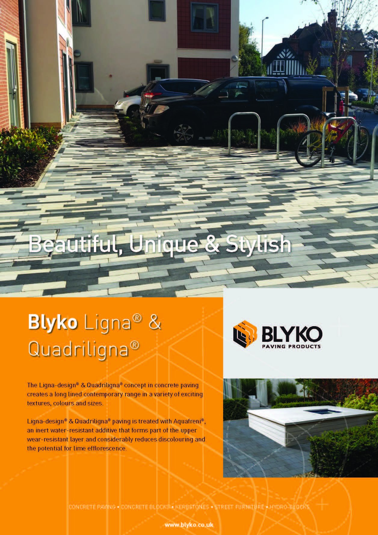 Blyko Paving