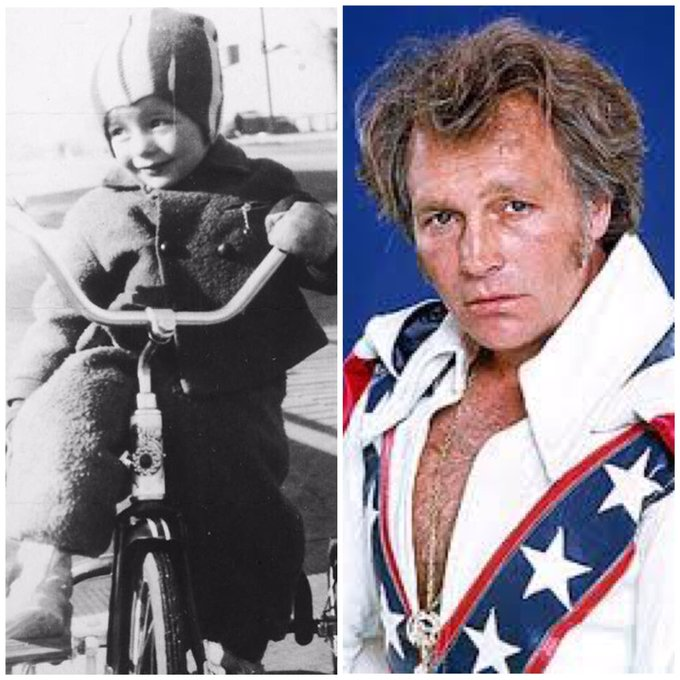 Happy Birthday! Evel Knievel would have been 81 today. The worlds original & greatest motorcycle daredevil.