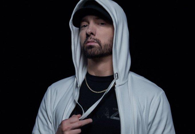 Happy birthday to Eminem, Wyclef Jean, Ziggy Marley and *NSync member Chris Kirkpatrick!