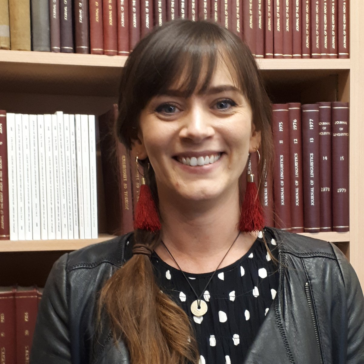 test Twitter Media - Congratulations to @CClearych   who has been awarded an O'Donovan Scholarship here @SCSLibrary @DIAS_Dublin  We look forward to working with Dr Cleary on her research projects over the coming years. #DIASdiscovers #CelticStudies #loveIrishresearch https://t.co/HdptTF5K9S