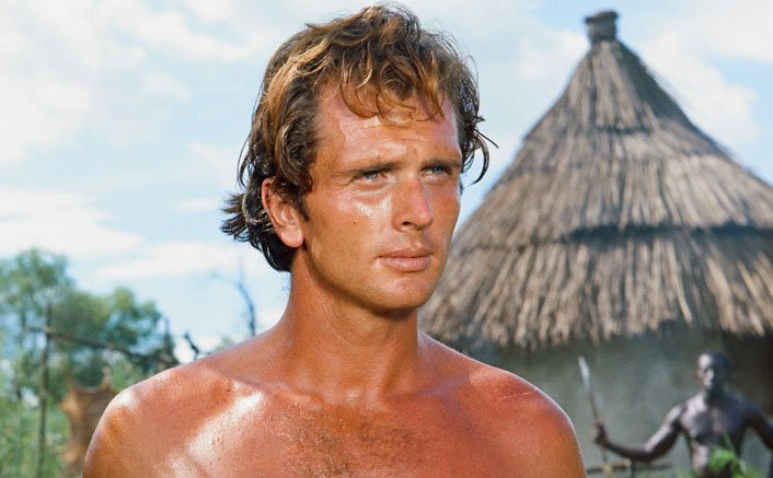 Bluttat bei Tarzan Star – Ron Ely – Frau und Sohn tot