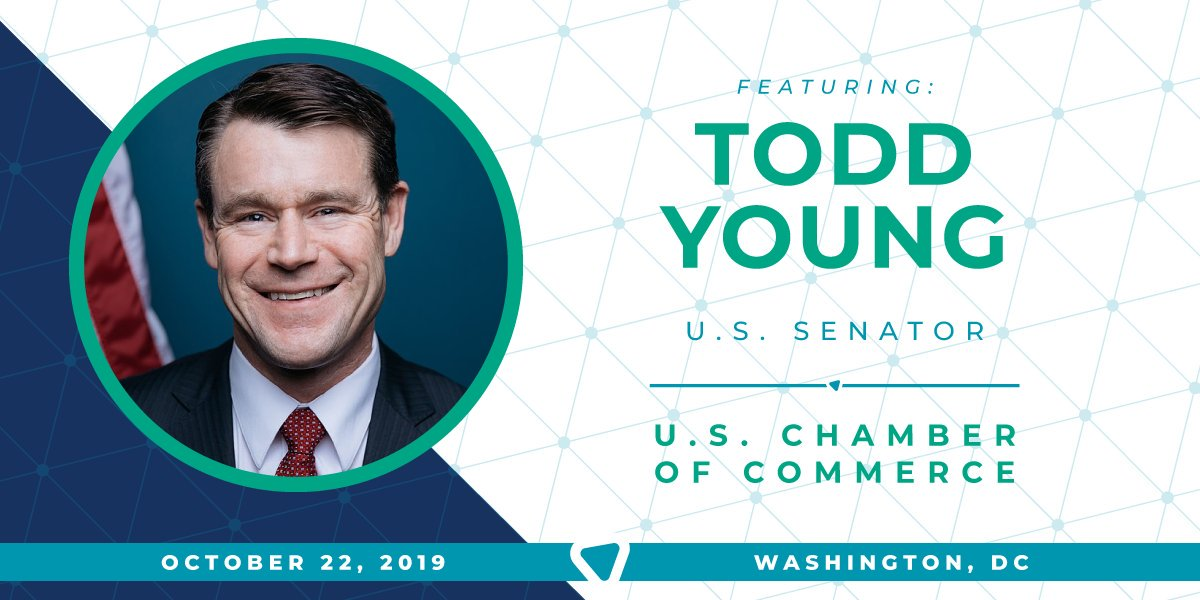 test Twitter Media - We are pleased to have @SenToddYoung join @USChamber @USChamberCCMC this Tues, Oct 22, for an event discussing the Project for Growth, Opportunity & Innovation —Project GO. Register Here https://t.co/5NNmtDyHfJ  #growthandopportunity https://t.co/vuqyplTH3q