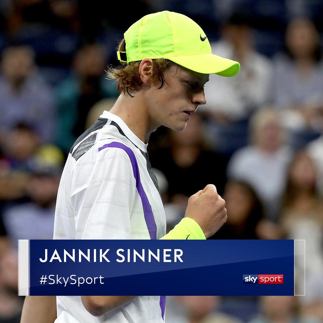 #Sinner